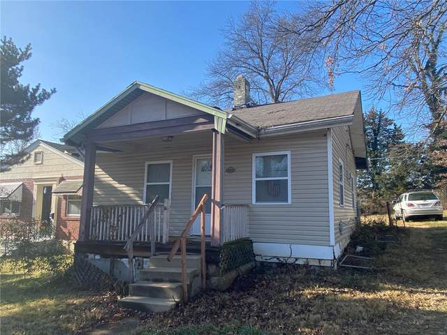 1239 Fairview Avenue, St Louis, MO 63130 (#21002316) :: Reconnect Real Estate