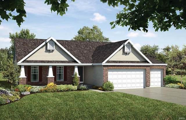 335 Kevin Jon Court, Eureka, MO 63025 (#21002327) :: Matt Smith Real Estate Group