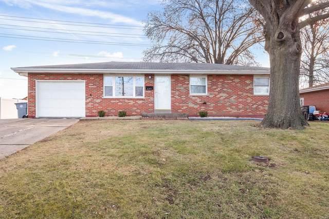 504 Vine Street, O'Fallon, MO 63366 (#21002361) :: The Becky O'Neill Power Home Selling Team
