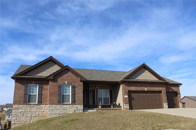 2901 Graham Road, Washington, MO 63090 (#21002374) :: Parson Realty Group