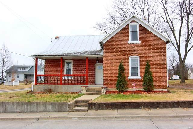 21 N Walnut, Perryville, MO 63775 (#21002394) :: Clarity Street Realty