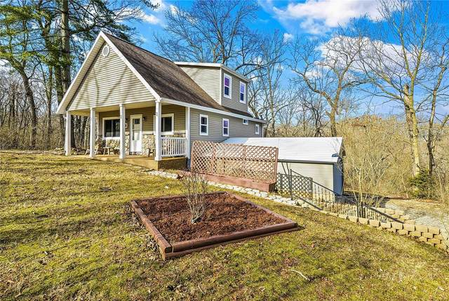 649 Castlecliff Road, Ballwin, MO 63021 (#21002411) :: The Becky O'Neill Power Home Selling Team