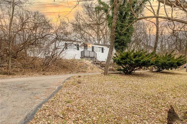 5339 Fern Beach, St Louis, MO 63128 (#21002415) :: Clarity Street Realty
