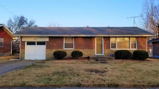 224 Rand Drive, Ferguson, MO 63135 (#21002420) :: The Becky O'Neill Power Home Selling Team