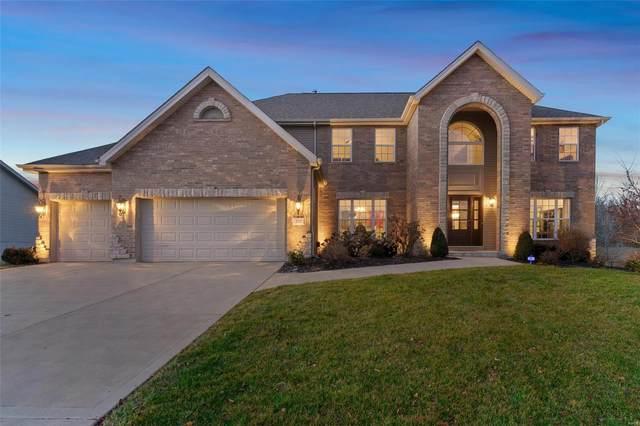 251 Fox Haven Drive, O'Fallon, MO 63368 (#21002435) :: Kelly Hager Group | TdD Premier Real Estate