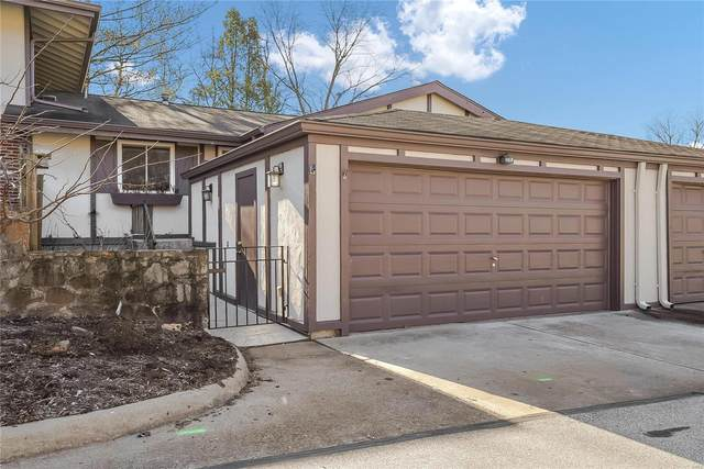728 Claygate, Manchester, MO 63021 (#21002468) :: Matt Smith Real Estate Group