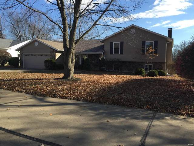 112 Barleystone, Saint Charles, MO 63304 (#21002479) :: St. Louis Finest Homes Realty Group