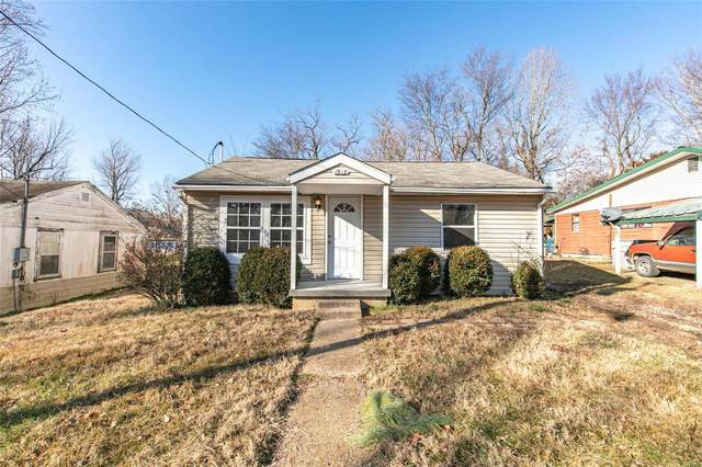 1515 S 13th Street, Poplar Bluff, MO 63901 (#21002487) :: Parson Realty Group
