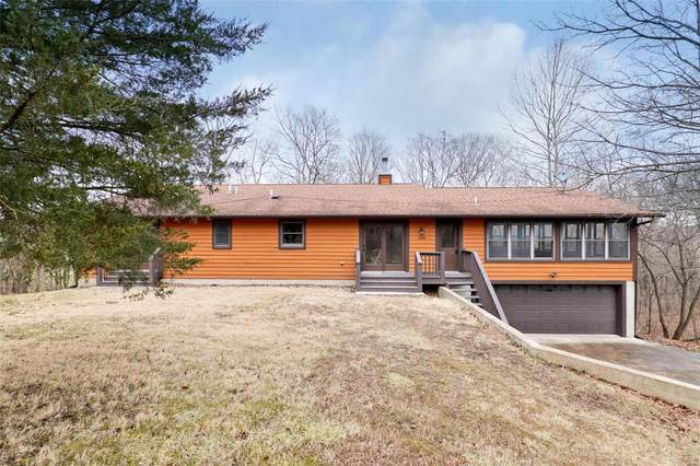 1634 High Sierra Drive, Foristell, MO 63348 (#21002530) :: The Becky O'Neill Power Home Selling Team