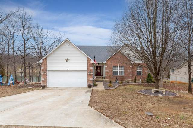 24 Lisa, Bonne Terre, MO 63628 (#21002534) :: Realty Executives, Fort Leonard Wood LLC