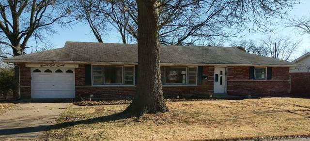 9920 Northampton Drive, St Louis, MO 63137 (#21002546) :: Parson Realty Group
