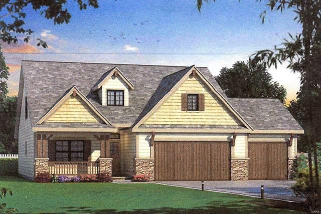 30455 Cotton Rd, Foristell, MO 63348 (#21002557) :: Jeremy Schneider Real Estate