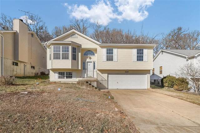 4089 Whitehall, Arnold, MO 63010 (#21002560) :: Parson Realty Group