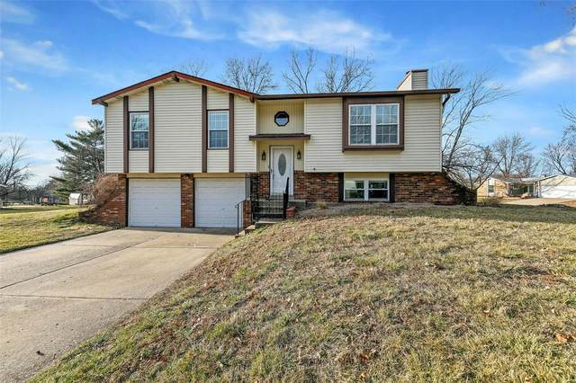 9 Baywood Drive, Saint Peters, MO 63376 (#21002620) :: St. Louis Finest Homes Realty Group
