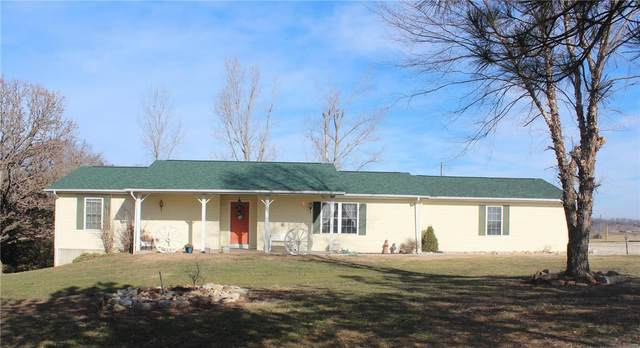 23784 Maries Rd. 410, Belle, MO 65013 (#21002641) :: Clarity Street Realty