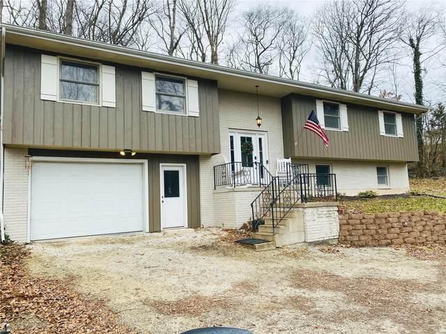 117 Ladera, Washington, MO 63090 (#21002648) :: The Becky O'Neill Power Home Selling Team