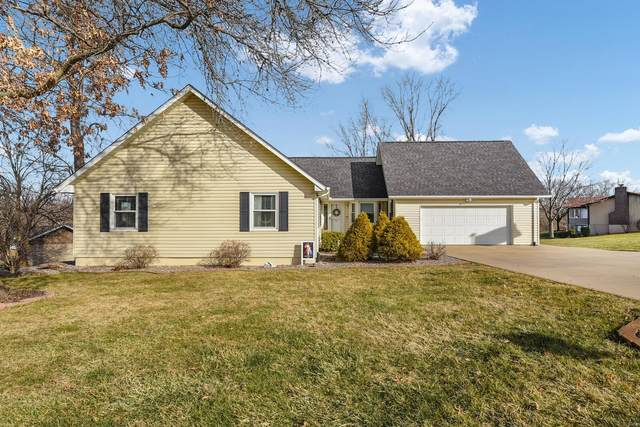 44 Durham, Washington, MO 63090 (#21002651) :: St. Louis Finest Homes Realty Group