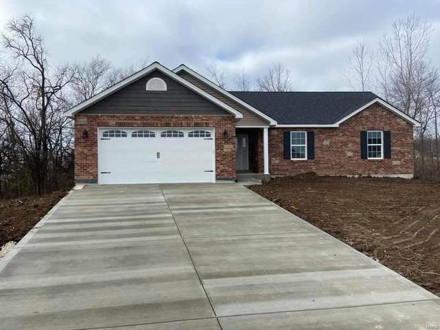 16 White Ash Court, Troy, MO 63379 (#21002657) :: St. Louis Finest Homes Realty Group