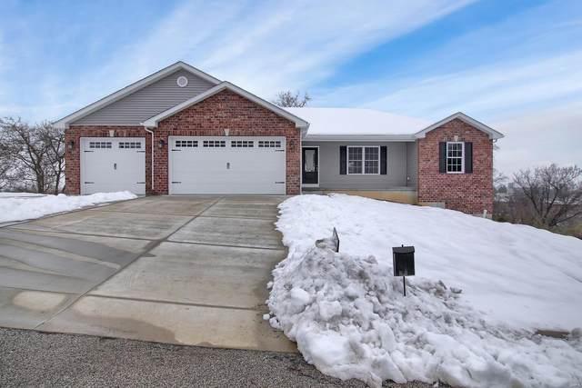 107 Carmel Lane, Washington, MO 63090 (#21002662) :: Matt Smith Real Estate Group