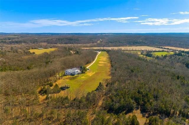 3951 State Road P, Festus, MO 63028 (#21002684) :: Kelly Hager Group | TdD Premier Real Estate