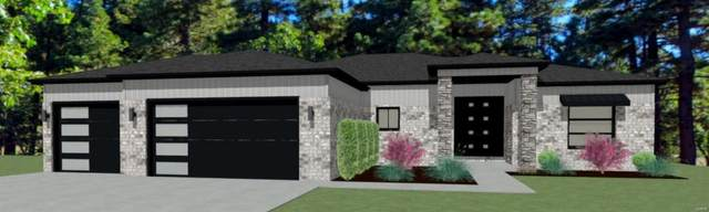 464 Hayden Drive, Waterloo, IL 62298 (MLS #21002695) :: Century 21 Prestige
