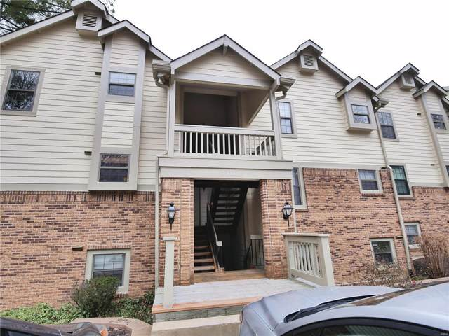 2212 Canyonlands Drive E, Maryland Heights, MO 63043 (#21002707) :: Hartmann Realtors Inc.