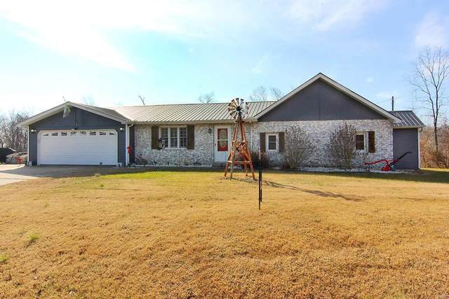 11078 State Highway 51, Sturdivant, MO 63782 (#21002710) :: The Becky O'Neill Power Home Selling Team