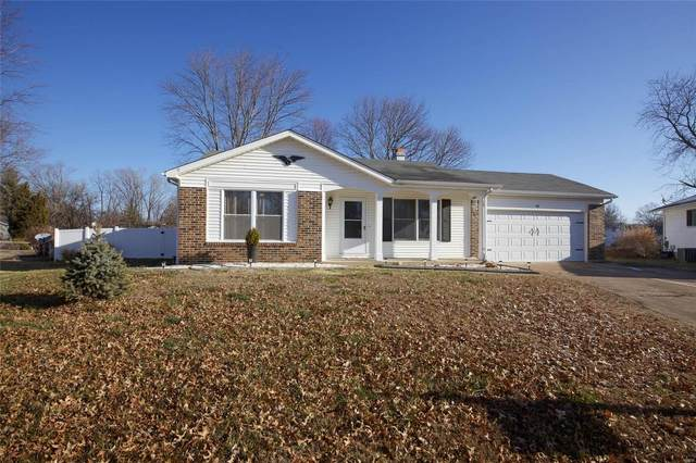 65 W Douglas, Saint Peters, MO 63376 (#21002719) :: Parson Realty Group