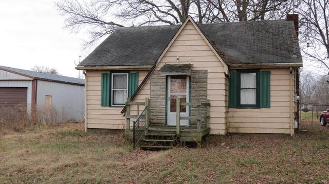 139 First Street North, TAMAROA, IL 62888 (#21002725) :: St. Louis Finest Homes Realty Group