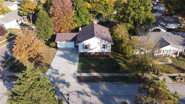 1950 Grinnell Terr, St Louis, MO 63146 (#21002743) :: The Becky O'Neill Power Home Selling Team