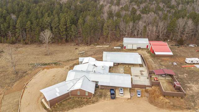 6130 Hwy 21 South, Grandin, MO 63943 (#21002770) :: Parson Realty Group