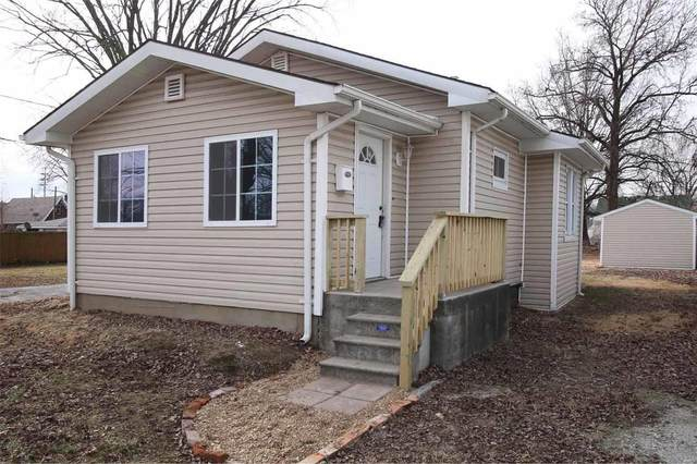 440 Prospect Street, Wood River, IL 62095 (#21002794) :: Tarrant & Harman Real Estate and Auction Co.