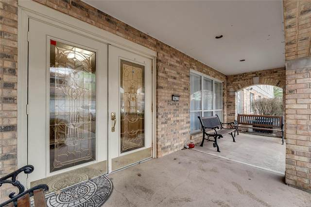 942 Guelbreth Lane #204, St Louis, MO 63141 (#21002796) :: Tarrant & Harman Real Estate and Auction Co.