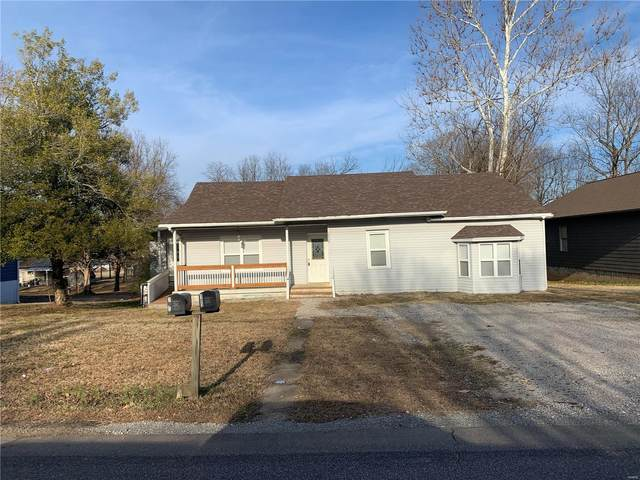 1939 Barron Road, Poplar Bluff, MO 63901 (#21002805) :: St. Louis Finest Homes Realty Group