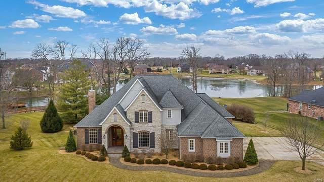 4231 English Oak Lane, Smithton, IL 62285 (#21002818) :: The Becky O'Neill Power Home Selling Team