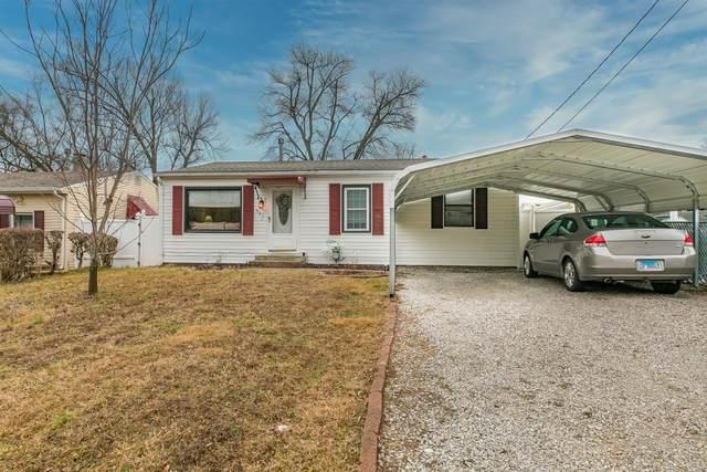 603 Ardmore Drive, Belleville, IL 62223 (#21002829) :: Century 21 Advantage