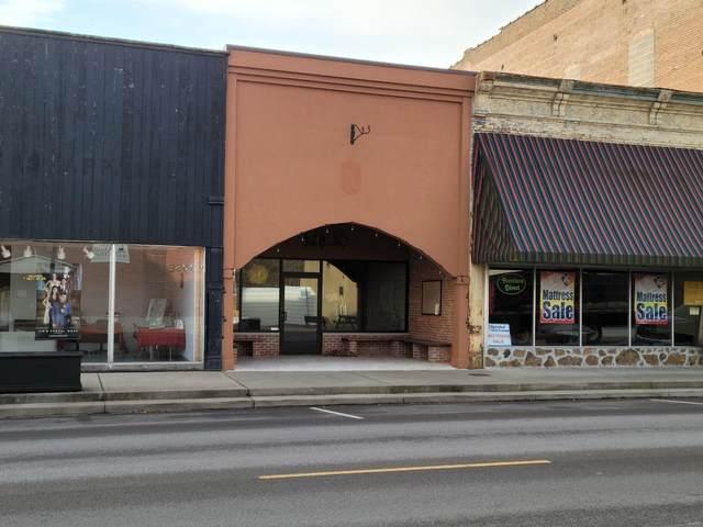 334 S Main Street, Anna, IL 62906 (#21002840) :: Fusion Realty, LLC