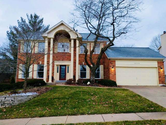 16308 Centerpointe Drive, Grover, MO 63040 (#21002858) :: St. Louis Finest Homes Realty Group