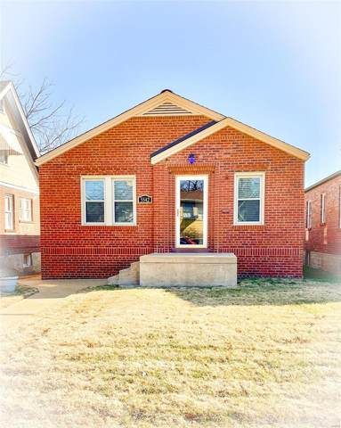 5542 Grant Place, St Louis, MO 63116 (#21002871) :: The Becky O'Neill Power Home Selling Team