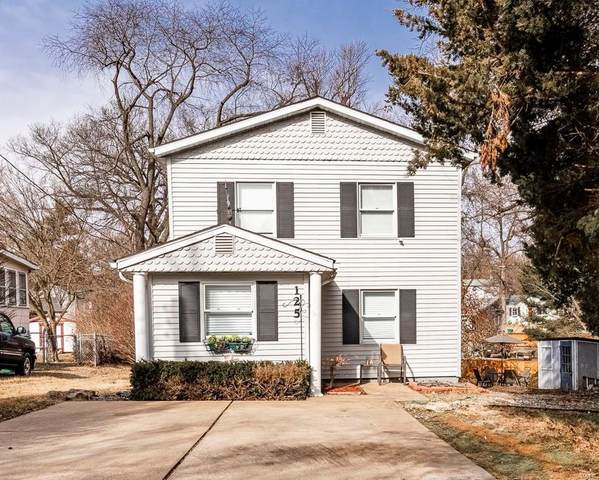 125 E Frisco Avenue, St Louis, MO 63119 (#21002893) :: Parson Realty Group