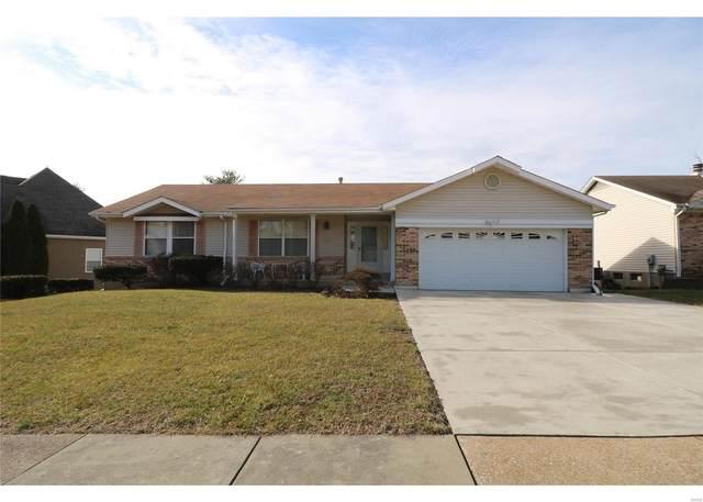 12016 Clichy Lane, Bridgeton, MO 63044 (#21002898) :: The Becky O'Neill Power Home Selling Team