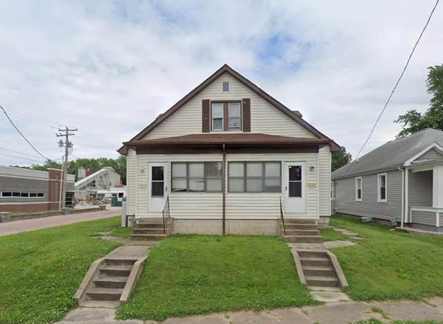 1000 Freeburg Avenue, Belleville, IL 62220 (#21002905) :: Peter Lu Team
