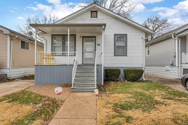 4632 Tiemann Ave., St Louis, MO 63123 (#21002909) :: Clarity Street Realty