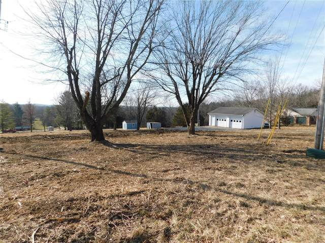 264 Old Highway 100, Villa Ridge, MO 63089 (#21002915) :: Matt Smith Real Estate Group