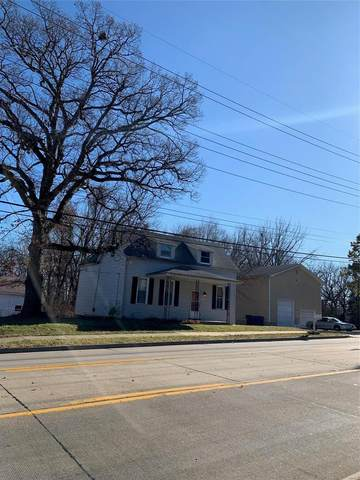 12210 Old Halls Ferry, Black Jack, MO 63033 (#21002932) :: Parson Realty Group