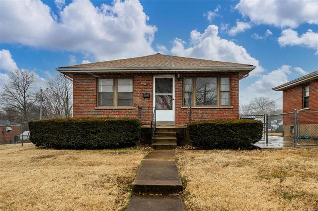 3943 Marine Avenue, St Louis, MO 63118 (#21002939) :: The Becky O'Neill Power Home Selling Team