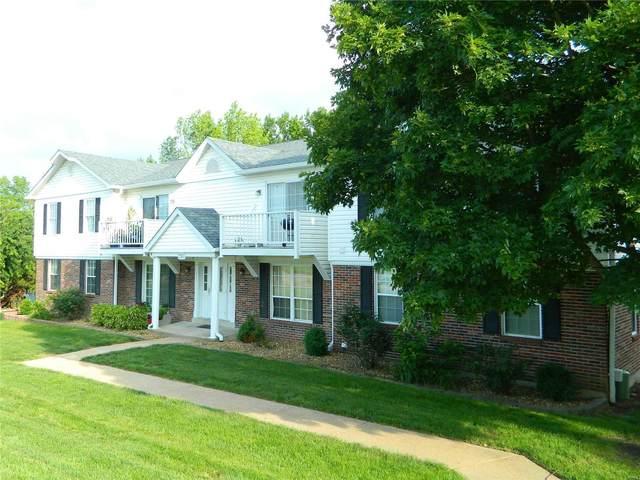 253 Carriage Court, Washington, MO 63090 (#21002949) :: Matt Smith Real Estate Group