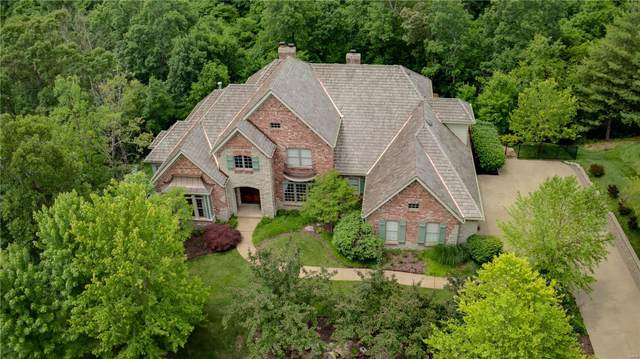 274 St Georges, Saint Albans, MO 63073 (#21002961) :: The Becky O'Neill Power Home Selling Team