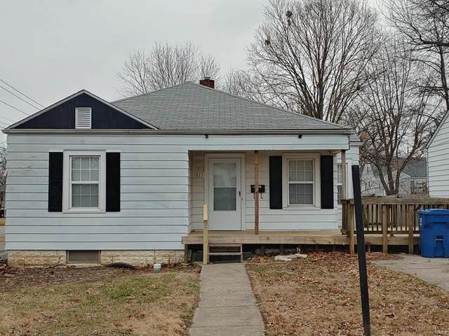 811 Maurice Street, Alton, IL 62002 (#21002978) :: The Becky O'Neill Power Home Selling Team