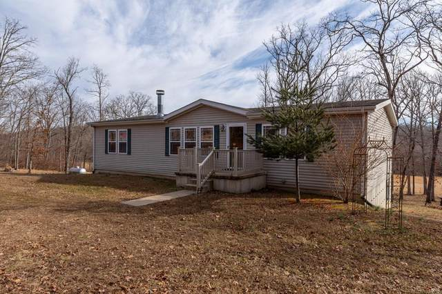 0 E Castor River Road, Fredericktown, MO 63645 (#21002999) :: Tarrant & Harman Real Estate and Auction Co.